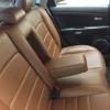 Чехлы для  Mazda 3 (BK) из экокожи ArtVision №5