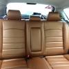 Чехлы для  Mazda 3 (BK) из экокожи ArtVision №7