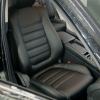 Чехлы для  Mazda 6 (GJ) из экокожи с двойной отстрочкой №3