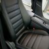 Чехлы для  Mazda 6 (GJ) из экокожи с двойной отстрочкой №4