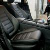 Чехлы для  Mazda 6 (GJ) из экокожи с двойной отстрочкой №5