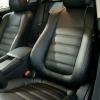 Чехлы для  Mazda 6 (GJ) из экокожи с двойной отстрочкой №8