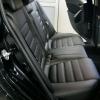 Чехлы для  Mazda 6 (GJ) из экокожи с двойной отстрочкой №9