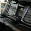 Чехлы для  Mazda 6 (GJ) из экокожи с двойной отстрочкой №12