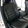 Чехлы для  Mazda 6 (GH) из экокожи с двойной отстрочкой №1