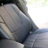 Чехлы из экокожи Mazda 6. Перетяжка салона Mazda 6 №1