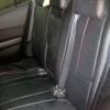 Чехлы из экокожи Mazda 6. Перетяжка салона Mazda 6 №2