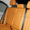 Чехлы из экокожи для Mercedes-Benz CDI Elegans №1