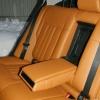 Чехлы из экокожи для Mercedes-Benz CDI Elegans №2