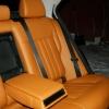 Чехлы из экокожи для Mercedes-Benz CDI Elegans №5