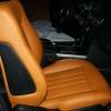 Чехлы из экокожи для Mercedes-Benz CDI Elegans №6