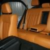 Чехлы из экокожи для Mercedes-Benz CDI Elegans №11