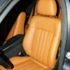 Чехлы из экокожи для Mercedes-Benz CDI Elegans №12