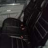 Чехлы на Mitsubishi Pajero Sport 2015