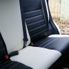 Черно-белые авточехлы для Mitsubishi Asx №2