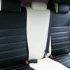 Черно-белые авточехлы для Mitsubishi Asx №5