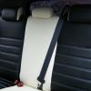 Черно-белые авточехлы для Mitsubishi Asx №6