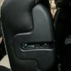 Черно-белые авточехлы для Mitsubishi Asx №10