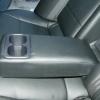 Черные чехлы для сидений Mitsubishi Lancer 10 №4