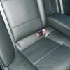Черные чехлы для сидений Mitsubishi Lancer 10 №5