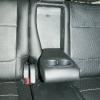 Чехлы из черной экокожи с перфорацией для Mitsubishi Outlander №7