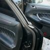 Чехлы для Ford Mondeo 4 из черной экокожи №8
