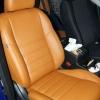 Авточехлы уровня перетяжки для Nissan Qashqai 3