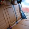 Авточехлы уровня перетяжки для Nissan Qashqai 2 №2