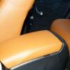 Авточехлы уровня перетяжки для Nissan Qashqai 2 №5
