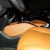 Авточехлы уровня перетяжки для Nissan Qashqai 2 №7