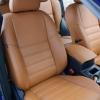 Авточехлы уровня перетяжки для Nissan Qashqai 2 №14