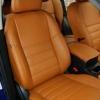 Авточехлы уровня перетяжки для Nissan Qashqai 2 №15
