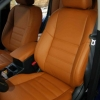 Авточехлы уровня перетяжки для Nissan Qashqai 2 №16
