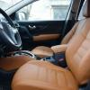 Авточехлы уровня перетяжки для Nissan Qashqai 2 №22