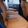Авточехлы уровня перетяжки для Nissan Qashqai 2 №23