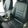 Авточехлы уровня перетяжки салона для Nissan Patrol №1