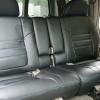 Авточехлы уровня перетяжки салона для Nissan Patrol №3