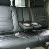 Авточехлы уровня перетяжки салона для Nissan Patrol №4
