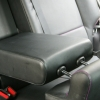 Nissan X-Trail - авточехлы, перетяжка салона
