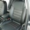 Топовые авточехлы уровня перетяжки салона Opel Astra J №1