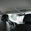 Топовые авточехлы уровня перетяжки салона Opel Astra J №10