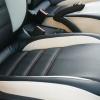 Комбинированные чехлы уровня перетяжки салона Opel Mokka №6
