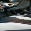 Комбинированные чехлы уровня перетяжки салона Opel Mokka №20