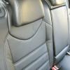 Авточехлы из черной экокожи для Peugeot 308 №2
