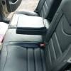 Авточехлы из черной экокожи для Peugeot 308 №5