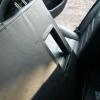 Авточехлы из черной экокожи для Peugeot 308 №6