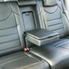 Авточехлы из черной экокожи для Peugeot 308 №7
