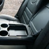 Авточехлы из черной экокожи для Peugeot 308 №8