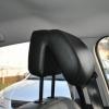 Чехлы из экокожи для Renault Megane фото