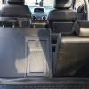 Чехлы для Renault Koleos из черной экокожи №14